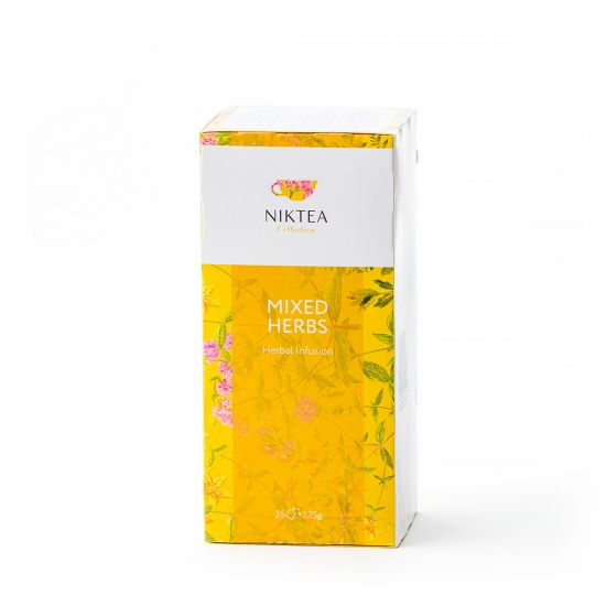 Чай Niktea Mixed Herbs